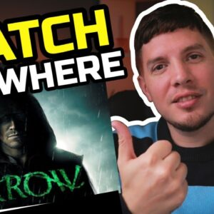 How to Watch Arrow on Netflix from Anywhere 🔥 Even Outside USA!