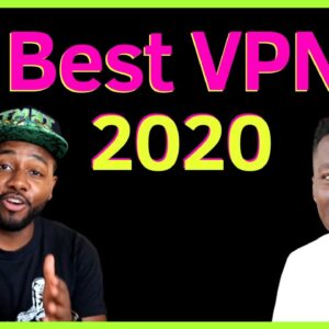 Best VPNs of 2020: The Only EXPERT Comparison You Need to Watch