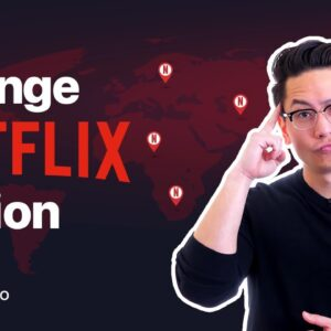 How to CHANGE Netflix region in 2020 | LIVE TUTORIAL