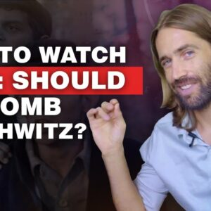 How to Watch 1944: Should We Bomb Auschwitz? from Anywhere