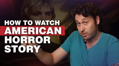 How to Watch American Horror Story from Anywhere