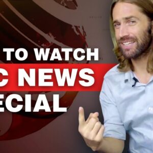 How to Watch BBC News Specials from Anywhere
