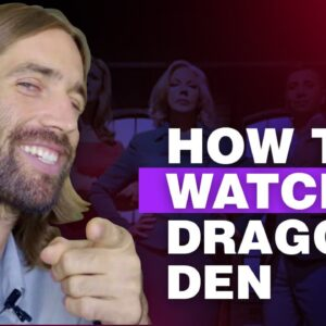 How to Watch Dragons' Den from Anywhere