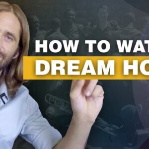 How to Watch Dream House from Anywhere