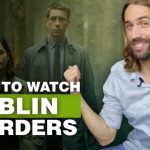 How to Watch Dublin Murders from Anywhere