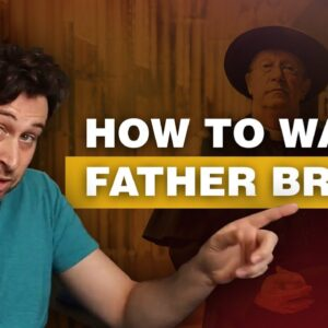 How to Watch Father Brown from Anywhere
