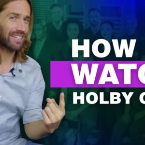 How to Watch Holby City from Anywhere