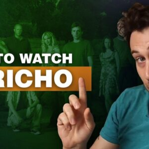 How to Watch Jericho from Anywhere