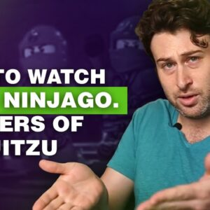 How to Watch LEGO Ninjago: Masters of Spinjitzu from Anywhere