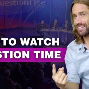How to Watch Question Time from Anywhere