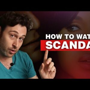 How to Watch Scandal from Anywhere