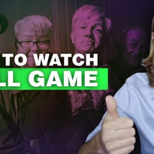 How to Watch Still Game from Anywhere