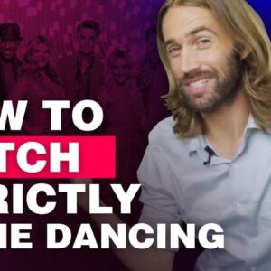 How to Watch Strictly Come Dancing from Anywhere