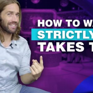 How to Watch Strictly - It Takes Two from Anywhere