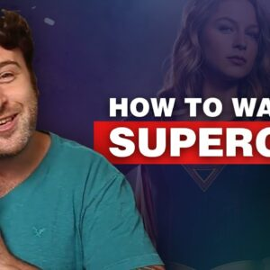 How to Watch Supergirl from anywhere