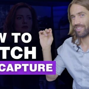 How to Watch The Capture from Anywhere