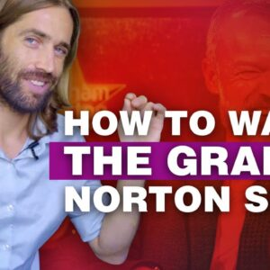 How to Watch The Graham Norton Show from Anywhere