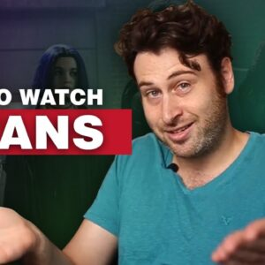 How to Watch Titans from Anywhere