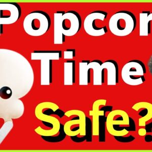 Is Popcorn Time Safe to Use in 2020?