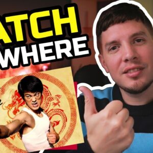 How to Watch The Legend of Bruce Lee on Netflix from Anywhere 🔥 Even Outside USA!