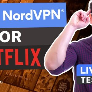 NordVPN Netflix review: How to use NordVPN to watch US Netflix + LIVE TEST