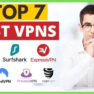 The Best VPN 2020 | Top VPNs Review Comparison | ExpressVPN vs NordVPN vs Surfshark vs Cyberghost