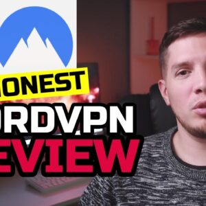 NordVPN Review - Pros, Cons, Live Demonstration and My Overall Recommendation on Nord VPN