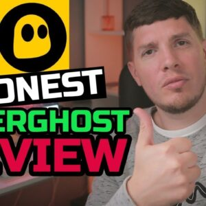 CyberGhost VPN Review 2020 - Pros, Cons, Live Demonstration and My Overall Recommendation