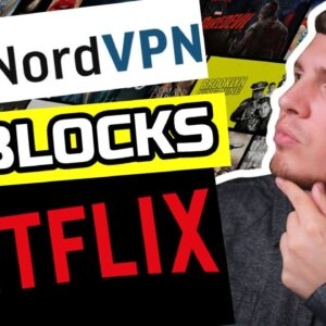 NordVPN Netflix Review 2020- Watch Many Examples of NordVPN Unblocking International Netflix