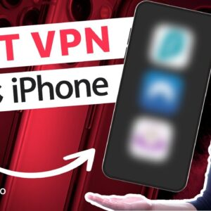 Best VPN for iPhone in 2020 | My TOP 3 VPNs + LIVE SHOWCASE