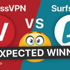 ExpressVPN vs Surfshark | Which is the Best VPN to Use?