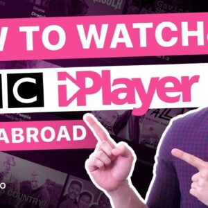 How to watch BBC iPlayer from abroad | watch TV channels outside UK