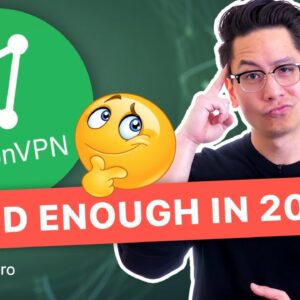 ProtonVPN review: Good enough in 2020? FREE or Premium? +LIVE SHOWCASE