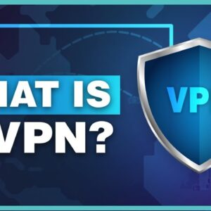 Que Es Un VPN Y Cómo Funciona? [Video Explicativo]