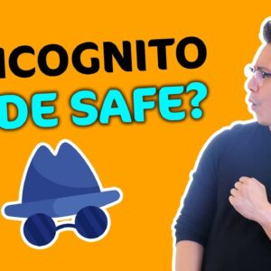 Is Incognito mode safe? | Truth revealed about Internet safety