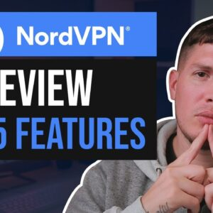 Nordvpn Review 2020 🔥 Top 5 Features of Nord VPN