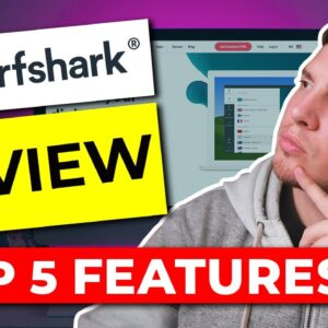 Surfshark Review in 2020 🔥 Top 5 Features of Surfshark VPN