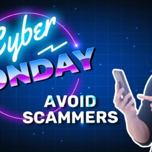 Cyber Monday 2020: Learn how to avoid scammers | 8 TIPS + VPN deals?