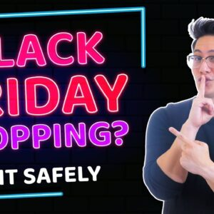 Shopping on Black Friday? | Here's what you need to know
