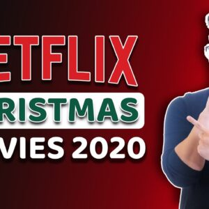 Best Netflix Christmas movies 2020 | How to watch any movie you want on Netflix?