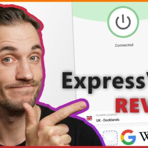 ExpressVPN Review - Is It Worth The Price?