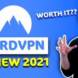 NordVPN review 2021: Best VPN or... 2nd best? 💥 Here's what you NEED TO KNOW