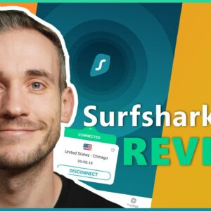 Surfshark 🦈 VPN Review 2021 - Cheap, but how good is it?