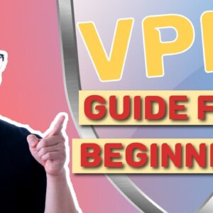 VPN tutorial for beginners🔥7 BEST & easy-to-use VPN apps