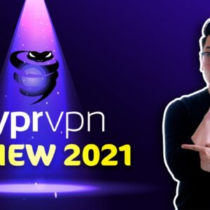 VyprVPN review 2021 | Why is it in my TOP VPNs list? You NEED to know it