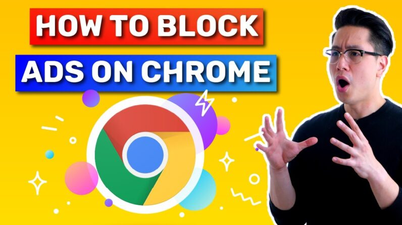 How to block ads on Google Chrome for good 🔥 My top 6 tools