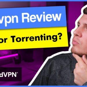 Nordvpn Review 2021 � Best VPN For Torrenting?