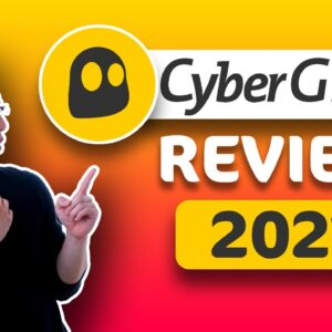 CyberGhost VPN review 2021🔥 Did you know this??