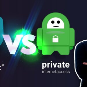 Surfshark VPN vs Private Internet Access (PIA) | Best cheap VPN in 2021??