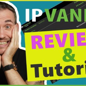 IPVanish VPN Review and Tutorial 2021 | Beginners Guide | Does it work with Netflix?